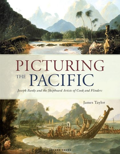 James Taylor: Picturing the Pacific