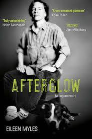 Eileen Myles: Afterglow