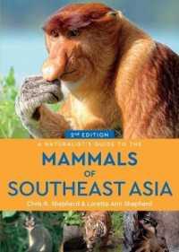 Shepherd & Shepherd: Mammals of Southeast Asia