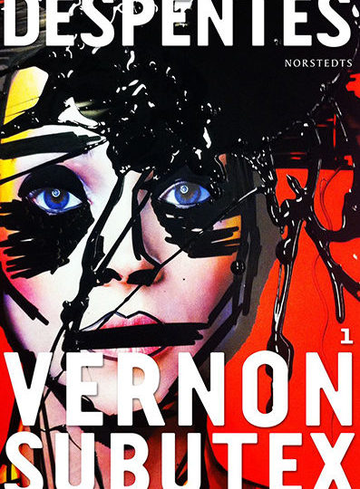 Virginie Despentes: Vernon Subutex 1
