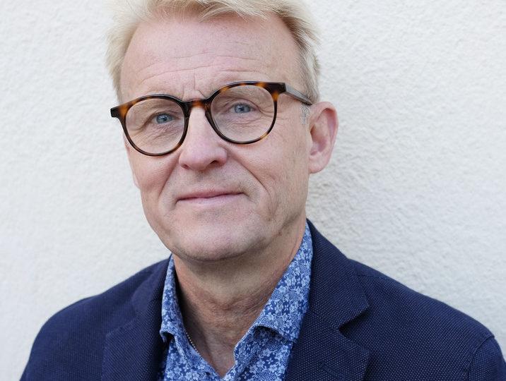 Torsdag 7/3 kl. 17.30 Göran Jonsson