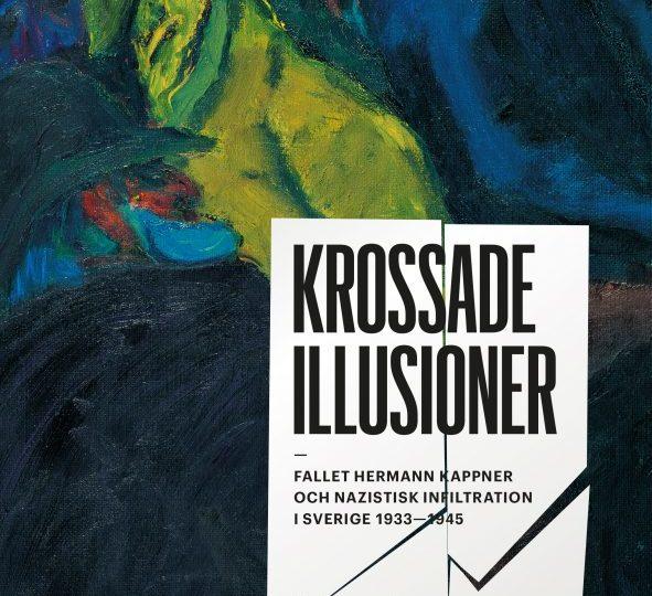 Tisdag 22/10 kl. 17.30 Birgitta Almgren