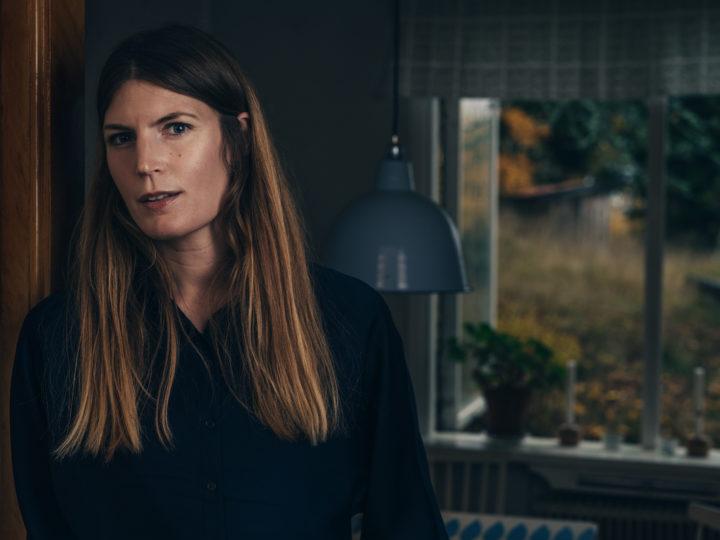 Tisdag 28/1 kl 17.30 Helena Granström