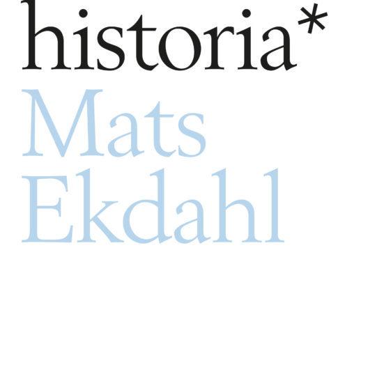 Torsdag 16/1 kl 17.30 Mats Ekdahl