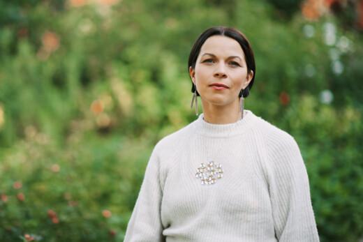 Torsdag 26/3 kl. 17.30 Elin Anna Labba OBS INSTÄLLT!