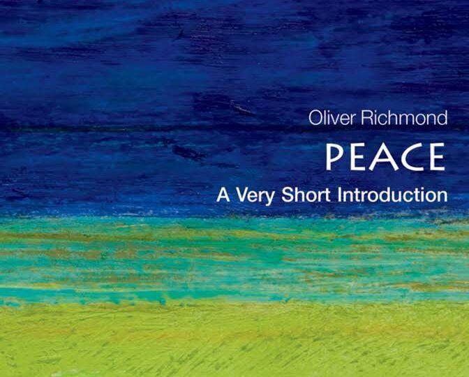 På tal om Nobels fredspris …