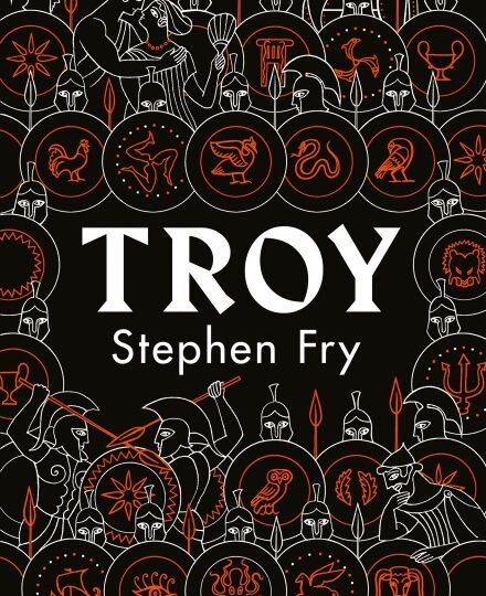 Stephen Fry: Troy