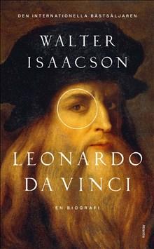 Walter Isaacsons biografi om Leonardo da Vinci – nu i pocket på svenska