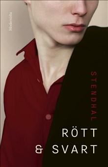 Stendhals klassiska roman Rött och svart finns nu i tryck igen