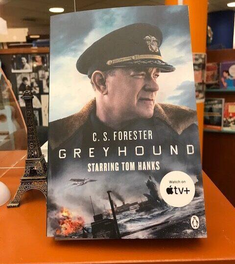 C. S. Forester: Greyhound