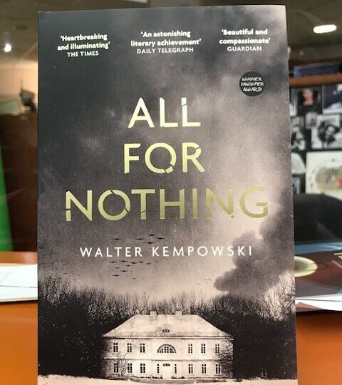 Walter Kempowski: All for Nothing