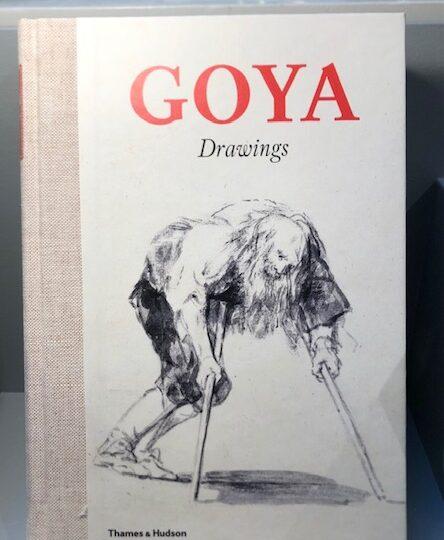 José Manuel Matilla, Manuela Mena: Goya. Drawings